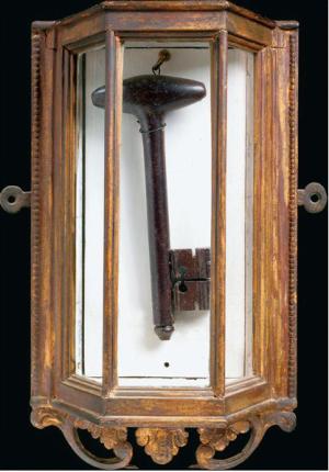 Bastille key 2