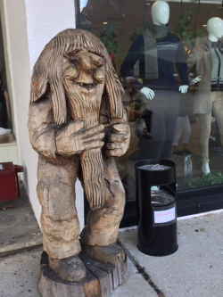 Dale of Norway Troll