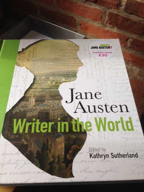 Writer in the world