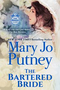 MaryJoPutney_TheBarteredBride200