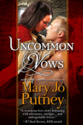 MaryJoPutney_UncommonVows200