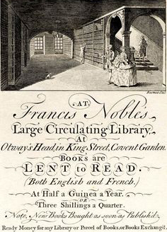 Lending library 2