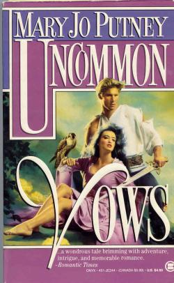 Uncommon Vows--original