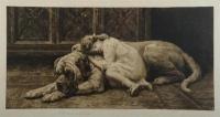 Wench My Lady Sleeps 1905