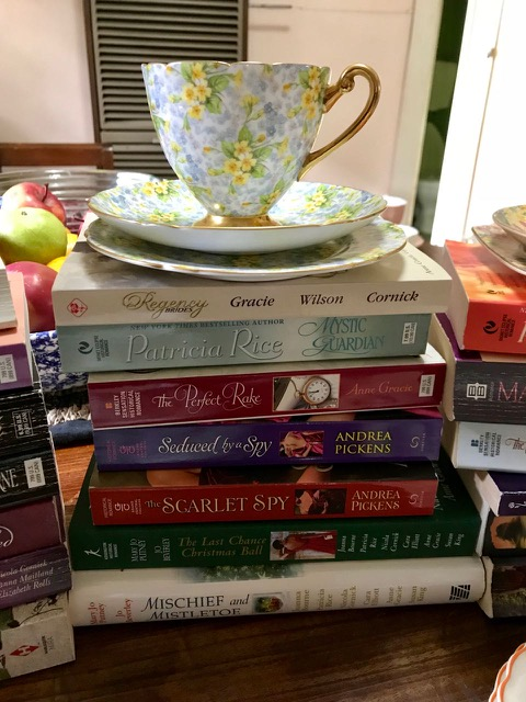 Books&cup3