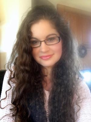 Lucy Parker - Author Photo