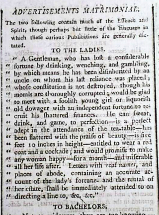 Daily Post and Morning Advertiser Fri 30 Dec 1791 1