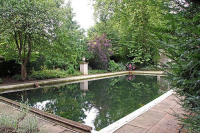 Fellows Pool Christs College