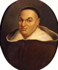 Jean Baptiste Labat