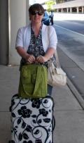Susanna suitcase
