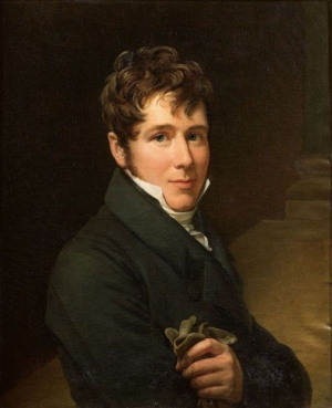 Pascal François Gérard