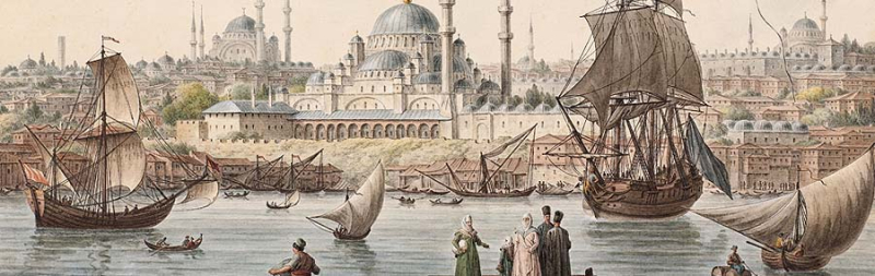 History-of-istanbul