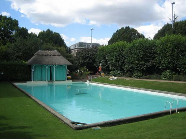 Emmanuel Swimming Pool