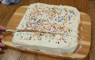 Cakecut
