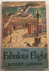 Fabulous flight