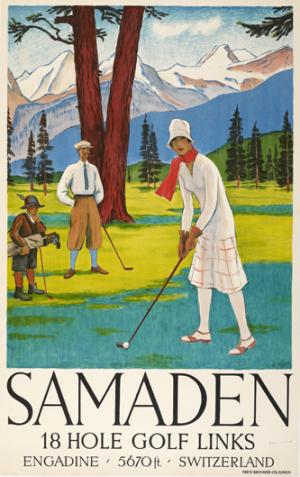 Samaden