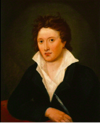 Wench percy shelley