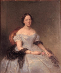 Wench mary shelley