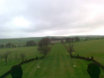 View from Ashdown House