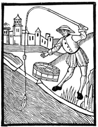 330px-Brief_History_of_Wood-engraving_Wynkyn_de_Worde_Fishing