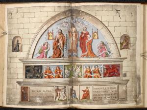 Memoir of nicolas flamel and his wife
