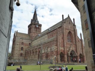 StMagnus cathedral