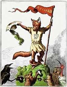 Wench Reynard-the-fox 1869