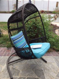 PAt's chair