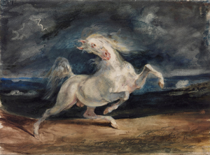 1920px-Eugene_Delacroix_-_Horse_Frightened_by_Lightning_-_Google_Art_Project
