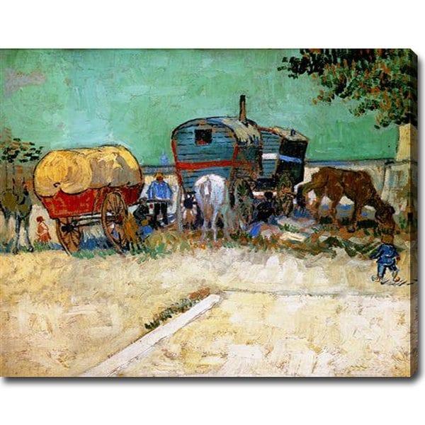 Wench Vincent-van-Gogh-The-Caravans-Gypsy-Camp-near-Arles-Oil-on-Canvas-Art-b885c9b1-0e58-4be1-baf7-89ce2e88138a_600