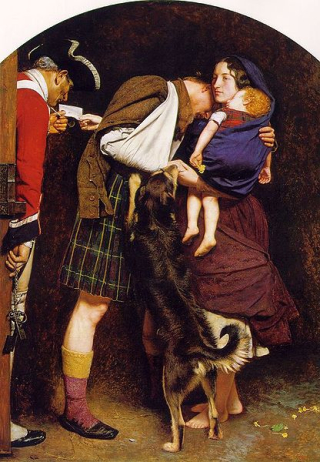 Millais_Order_of_Release