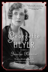 GeorgetteHeyer