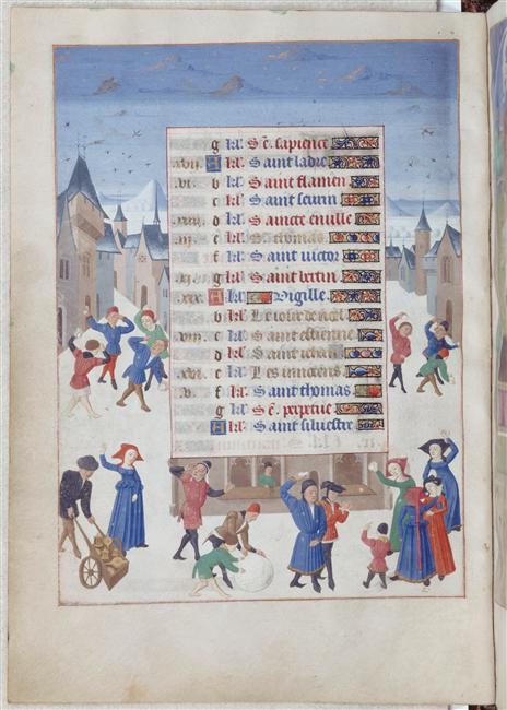 Book of hours adele de savoie-1460-1465