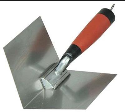 Wench drywall corner tool
