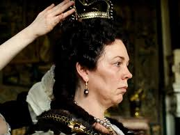 Queen Anne the Favourite