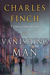 Wench vanishing man