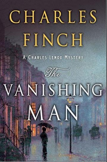 Wench vanishing man
