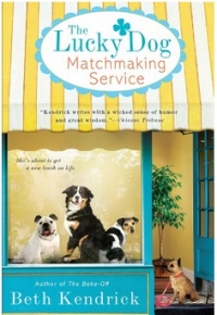 Wench dog matching