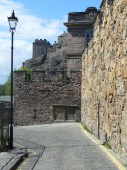 By kim traynor  Flodden Walls