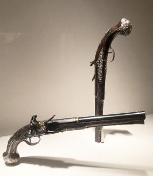 Pistols 1