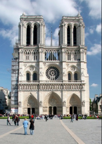 Wench notre dame wiki