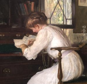 Letter writer 1