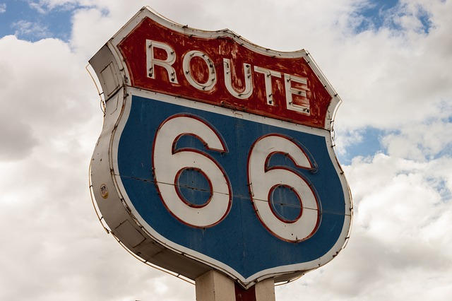 Route-66-868967_640