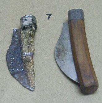 Roman_pocket_knife_Roman_Gellep_Germany