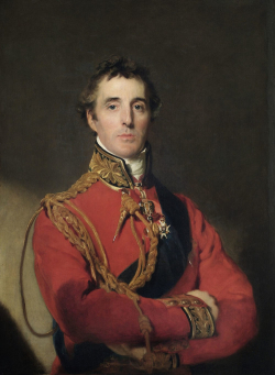 Lawrence Field Marshal's Uniform Portrait