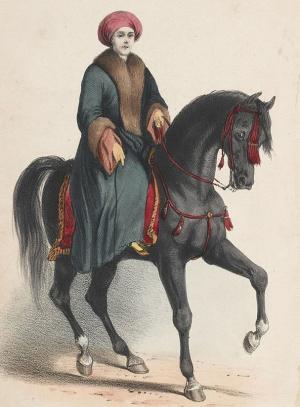 Hester Stanhope