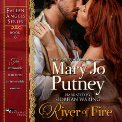 MaryJoPutney_RiverofFire_Audio