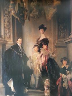 Duchess Portrait