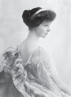 Consuelo portrait