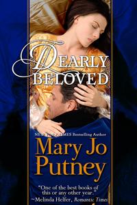 MaryJoPutney_DearlyBeloved_200px
